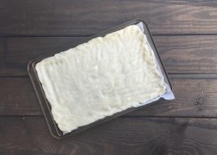 paleo pizza crust yucca